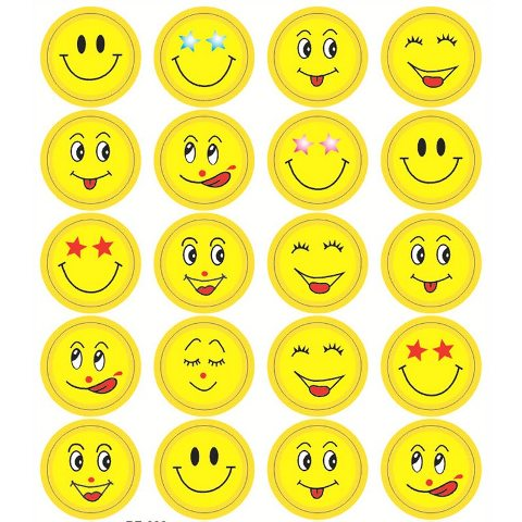 10-Pcs-Pack-Emoji-Stickers-And-Kids-Funny-Smile-Faces-Parents-Teachers-Praise-Children-Well-Done